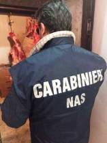 CATANIA: SEQUESTRATA CARNE DI CAVALLO MACELLATA CLANDESTINAMENTE