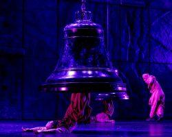 CATANIA: IL MUSICAL NOTRE DAME DE PARIS IN CITTA' DAL 19 AL 28 NOVEMBRE 2021