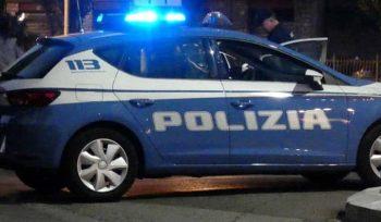 CATANIA, DONNA MALTRATTA IL MARITO: ARRESTATA DALLA POLIZIA