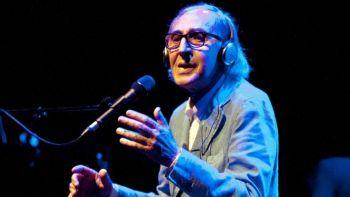 SICILIA: DECEDUTO FRANCO BATTIATO, UN GRANDE DELLA MUSICA