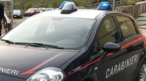 SAN FRATELLO: ARRESTATO UN GIOVANE DEL CATANESE PER FURTO D'AUTO