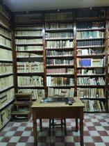 BRONTE, RIAPRE AL PUBBLICO IL «FONDO ANTICO» DELLA BIBLIOTECA DEL REAL COLLEGIO CAPIZZI