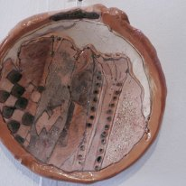 Earthworks series Dish 98