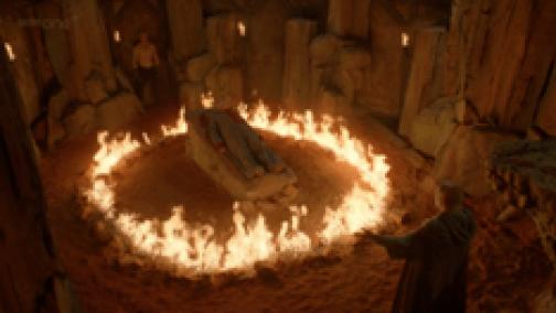 MC - Gaius' torture