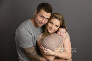 Newborn Family Photography Canberra