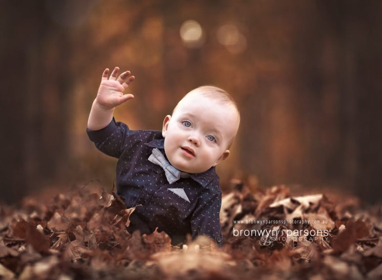 Baby Photography Canberra