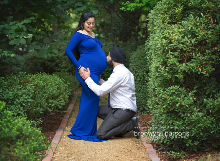 Pregnancy Photography Canberra