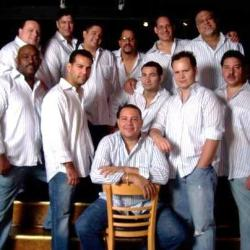 The South Bronx Culture Trail Tribute to Arsenio Rodriguez Concert, featuring Conjunto Imagen.