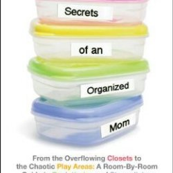 Currently Reading: Secrets of an Organized Mom