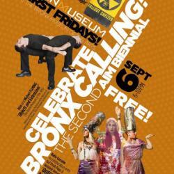 First Fridays! AIM Artist screenings and performances