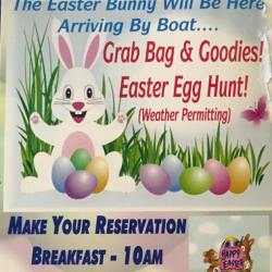 Easter in the Bronx 2015