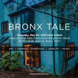 Co-Op presents Bronx Tale