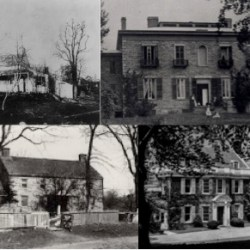Bronx Spring Mansions and Cottages Tour