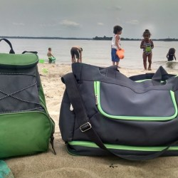 Summer Fun with Picnic Time