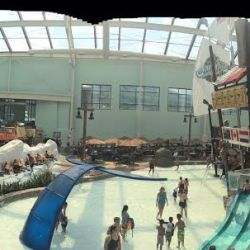 Finishing Out the Summer at Aquatopia