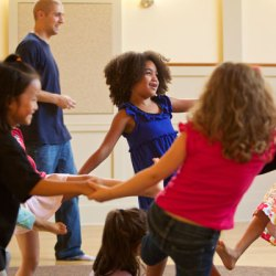 Special Offer for Bronxmama Readers from Heart and Beat Music Classes
