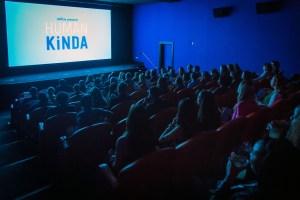 HumanKinda Premiere_Theater