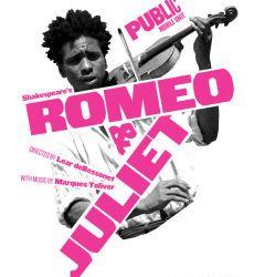 Free: Romeo & Juliet at Williamsbridge Oval Recreation Center