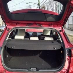 City Living in the Mazda CX-3