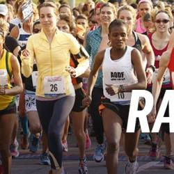 Register for the 13th Annual MORE/SHAPE Women's Half-Marathon + Magazine Subscription Giveaway