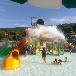 Day Trip: Camelbeach Mountain Waterpark in the Poconos