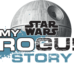"Disney and Lucasfilm Launch ""My Rogue Story"" Contest for Kids + Rogue Toys Giveaway"