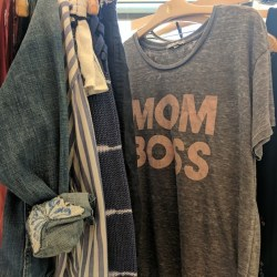 This Women's Retailer is Serious #MomGoals