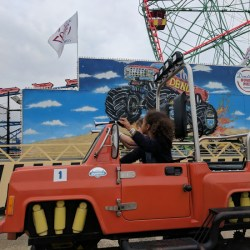 Coney Island Day Trip: New Unlimited Wristbands & More