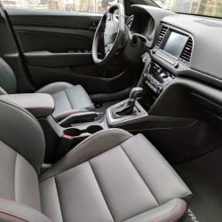A Week in the 2017 Hyundai Elantra Sport