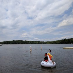 Rent a Lake House in the Poconos