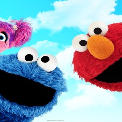Sesame Street Live at the Theater at MSG: Presale Code