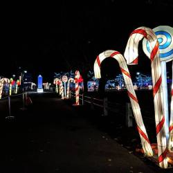 Visiting Westchester's Winter Wonderland
