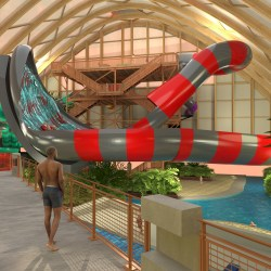 Camelback Resort Owners Opening Hotel & Waterpark in the Catskills