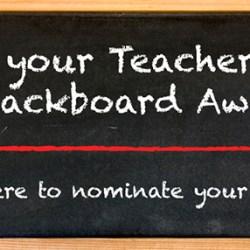 Nominate Outstanding Bronx Teachers for New York Family's The Blackboard Awards
