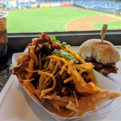King's Hawaiian Offered in Two Sections at Yankee Stadium