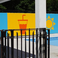 NYC Pools Open Wednesday with New 'Cool Pools' in Each Borough