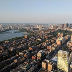 From the Bronx to Boston: Trip Ideas & New Direct Bus Service
