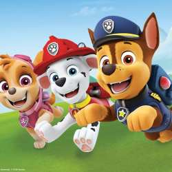 Discount Code: PAW Patrol Live!: Race to the Rescue