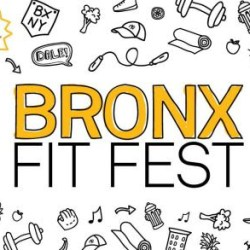 First Ever Bronx Fit Fest Comes to St. James Park