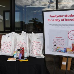 Stop & Shop Offers Free Back-to-School Snack Program