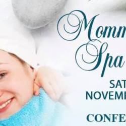 Mommy & Me Spa Day