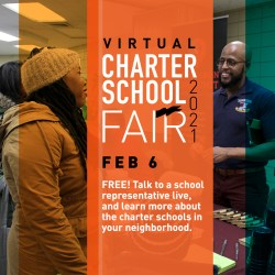 Register For This Free Virtual Charter School Fair