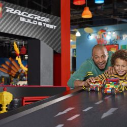 LEGOLAND Discovery Center Westchester Reopening + Family 4-Pack Ticket Giveaway