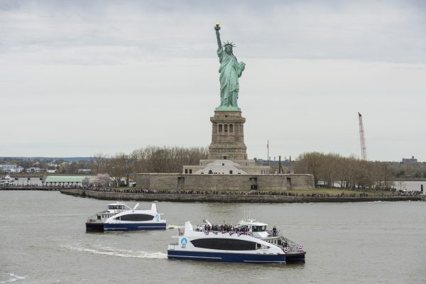 Highlights of New York City's Planned Tourism Comeback