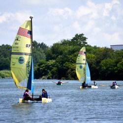 Free Rowing, Sailing, & Bird Watching in the Bronx