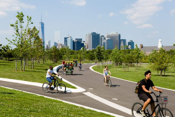 Free Bronx Day on Governors Island + Free Ferry Service from the Bronx to Governors Island