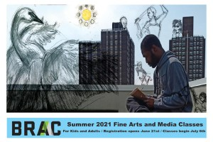 Summer Art Classes in the Bronx