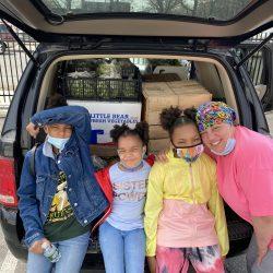 Volunteers Needed! Deliver Food to Community Fridges in Upper Manhattan & The Bronx