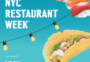 Bronx Eateries Participating in Annual NYC Restaurant Week