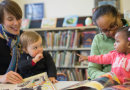 New York Public Library Offers Support for Back to School